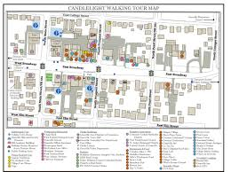 Colleges In Ohio Map by Village Of Granville Ohio Downtown Village Map