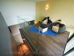 U Home Interior Loft Design The Amore U2013 U Home