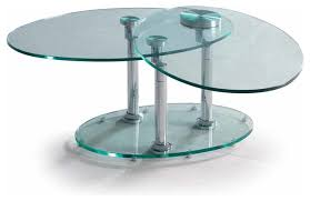 coffee table marvellous revolving glass marvelous rotating glass coffee table in home design styles