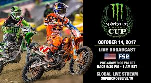 ama pro motocross live stream tv listings supercross live