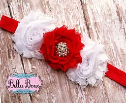 Shabby Flowers Shabby Chic Bella Bows Handmade Boutique Hair Bows And Gifts