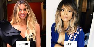 best hair transformations 2017 hairstyles