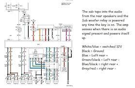 1999 jeep grand cherokee radio wiring diagram wiring diagram and