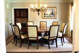 10 person dining room table brilliant 10 person dining room table dining room table large size