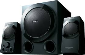 sony wireless home theater buy sony srs d9 c portable laptop desktop speaker online from