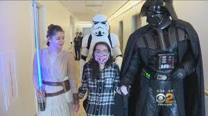 chewbacca actor helps star wars fan get lifesaving lung transplant