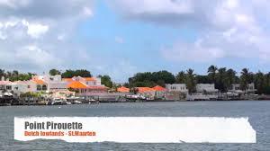 St Maarten Map New Point Pirouette Sint Maarten Caribbean Real Estate And Villa