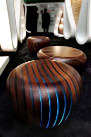 resin partners home design products product industrial design inspiration wood resin futuristic