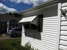 Aluminum House Awnings Aluminum Awnings American Awning U0026 Window