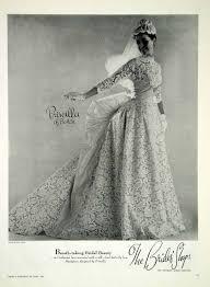 robes de mariã e vintage 25 beste ideeën priscilla of boston robe de mariée op