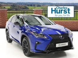 gumtree lexus cars glasgow lexus rx 450h f sport blue 2017 07 26 in county antrim gumtree