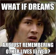 Keanu Reeve Meme - conspiracy theory keanu reeves meme is my new favorite meme