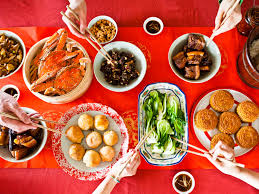 what is a traditional thanksgiving meal how to host a chinese mid autumn festival feast serious eats