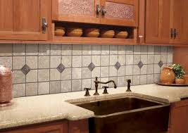 Smart Temporary Wallpaper Backsplash  Great Home Decor - Wallpaper backsplash
