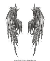 angel wings tattoo best images collections hd for gadget windows