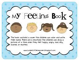 lanie u0027s little learners preschool feelings theme