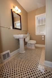 bungalow bathroom ideas california avenue bungalow bathroom remodel traditional
