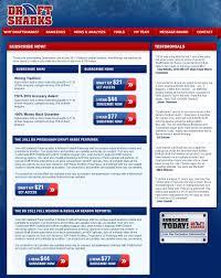 ldm web design services landing pages online media print ads