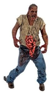 Prison Jumpsuit Mcfarlane Toys Walking Dead Building Sets Series 3 Prison Jumpsuit