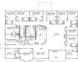 residential home floor plans floor plan unwedded assisted living kitchen