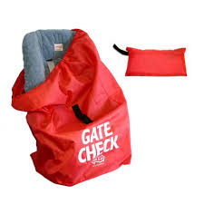 car seat car seat check bag for flying a car seat baggage check