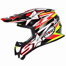 best motocross helmets mx jump
