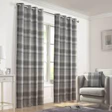 Grey Beige Curtains Living Room Gray Tartan Curtains Cheap Grey Curtains Catherine