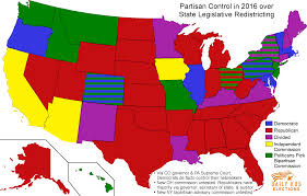 New York State Assembly District Map by Democrats Are Already Gearing Up For Our Next Redistricting Battle