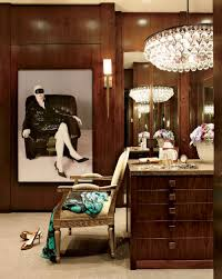 creating a fantastic dressing room address home