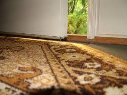Exterior Door Weatherstripping Bottom Exterior Doors Rub Carpets Ask The Builderask The Builder