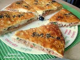 samira cuisine pizza pizza couverte a la pate magique amour de cuisine