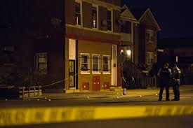 mother 4 year old boy among 18 shot over 19 hours chicago tribune