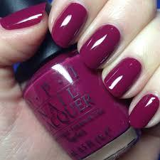 opi nail polish lacquer south beach miami beet b78 opi miami