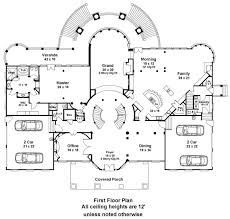 Luxury Mansion House Plan First Floor Floor Plans First Floor Plan Image Of Doneraile Court House Plan Planner