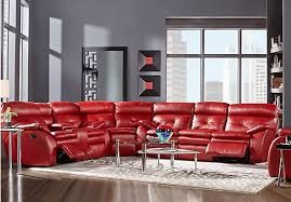 sofa beds design fascinating unique red sectional sofa with