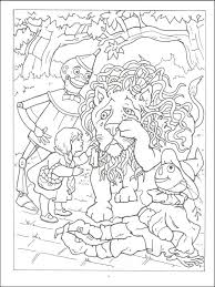 fairy tale hidden picture coloring book 028407 details rainbow