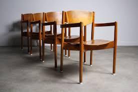 set of 4 mid chairs by jens risom u0027general purpose chair u0027 u2013 abt modern