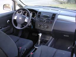 nissan vanette interior nissan versa brief about model
