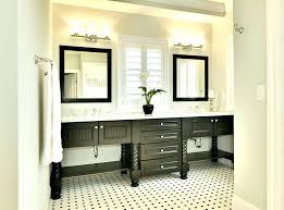 mirrors for bathroom vanities mirror height above bathroom vanity