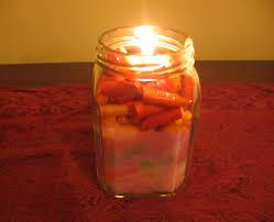 transform your kids u0027 broken crayons into candles 12 steps