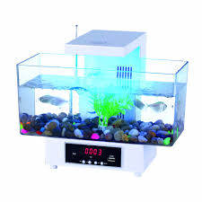 aliexpress com buy mini usb fish tank aquarium led light sound