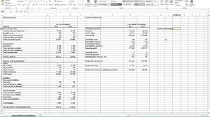 bookkeeping for self employed spreadsheet and profit and loss