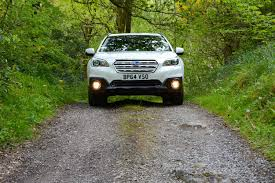 green subaru outback subaru outback 2 0 diesel se cvt review greencarguide co uk
