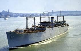 kodiak military history links ships books