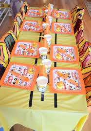 construction party ideas a how to construction truck birthday party ay