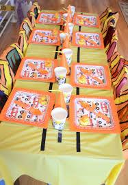 birthday decoration ideas at home for boy a u201chow to u201d construction u0026 truck birthday party ay mama
