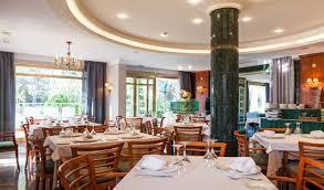 restaurant s u0027argamassa palace luxury hotel 4 star in santa