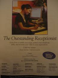 Salon Receptionist Job Description For Resume by 10 Things To Know About Being A Receptionist Freelance Prentice