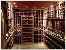 Wine Cellar Shelves - technical tuesday 40 red wine room with hidden door