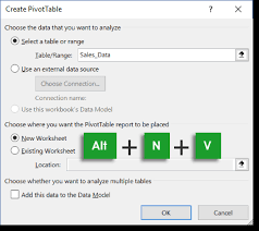 101 advanced pivot table tips and tricks you need to know how to